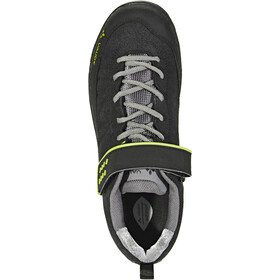 VAUDE Moab Low AM Chaussures, phantom black